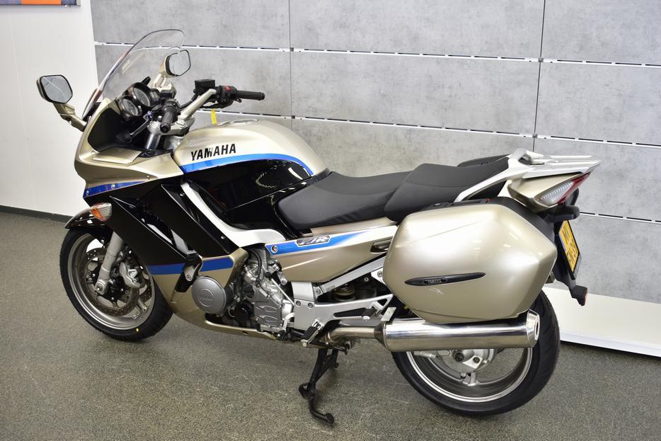 YAMAHA - FJR 1300 ABS