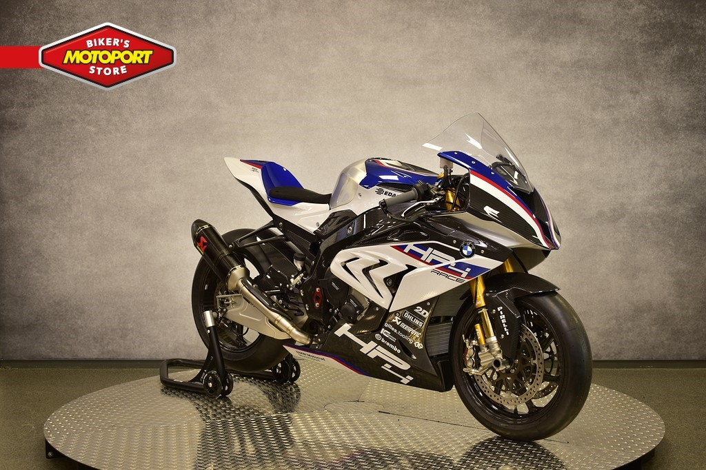 BMW - HP4 RACE