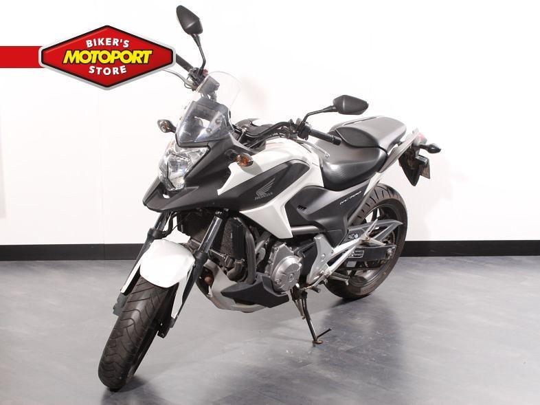 HONDA - NC 700 X ABS