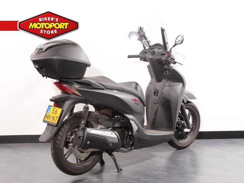 HONDA - SH 300 ABS