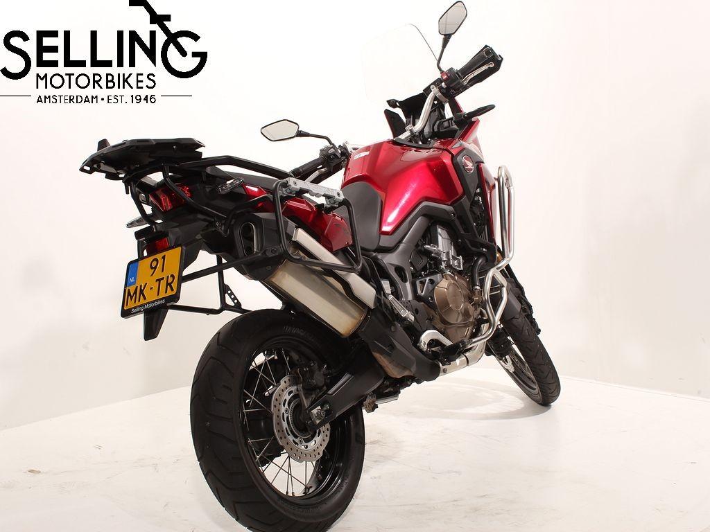 HONDA - CRF 1000