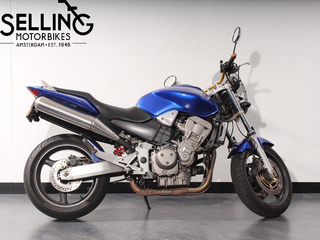 HONDA - CB 900