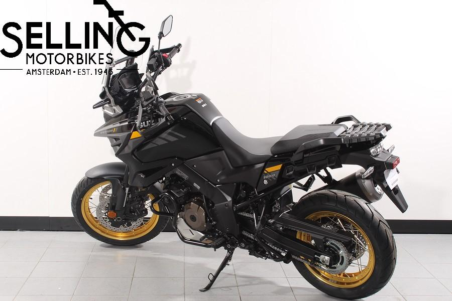 SUZUKI - DL 1050 XT V-Strom ABS