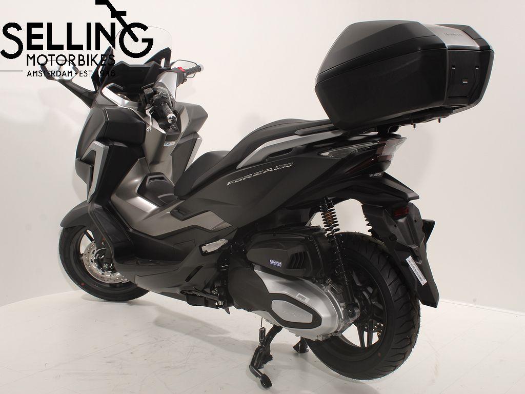 HONDA - NSS 350 Forza