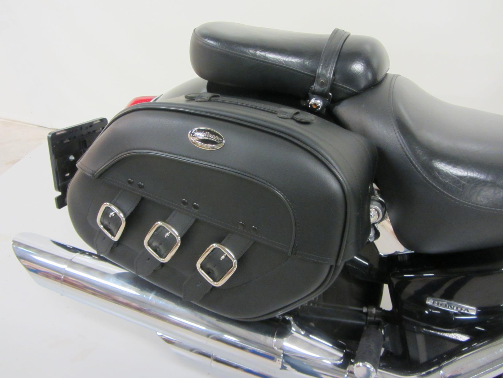 HONDA VTX1800 RETRO CLASSIC
