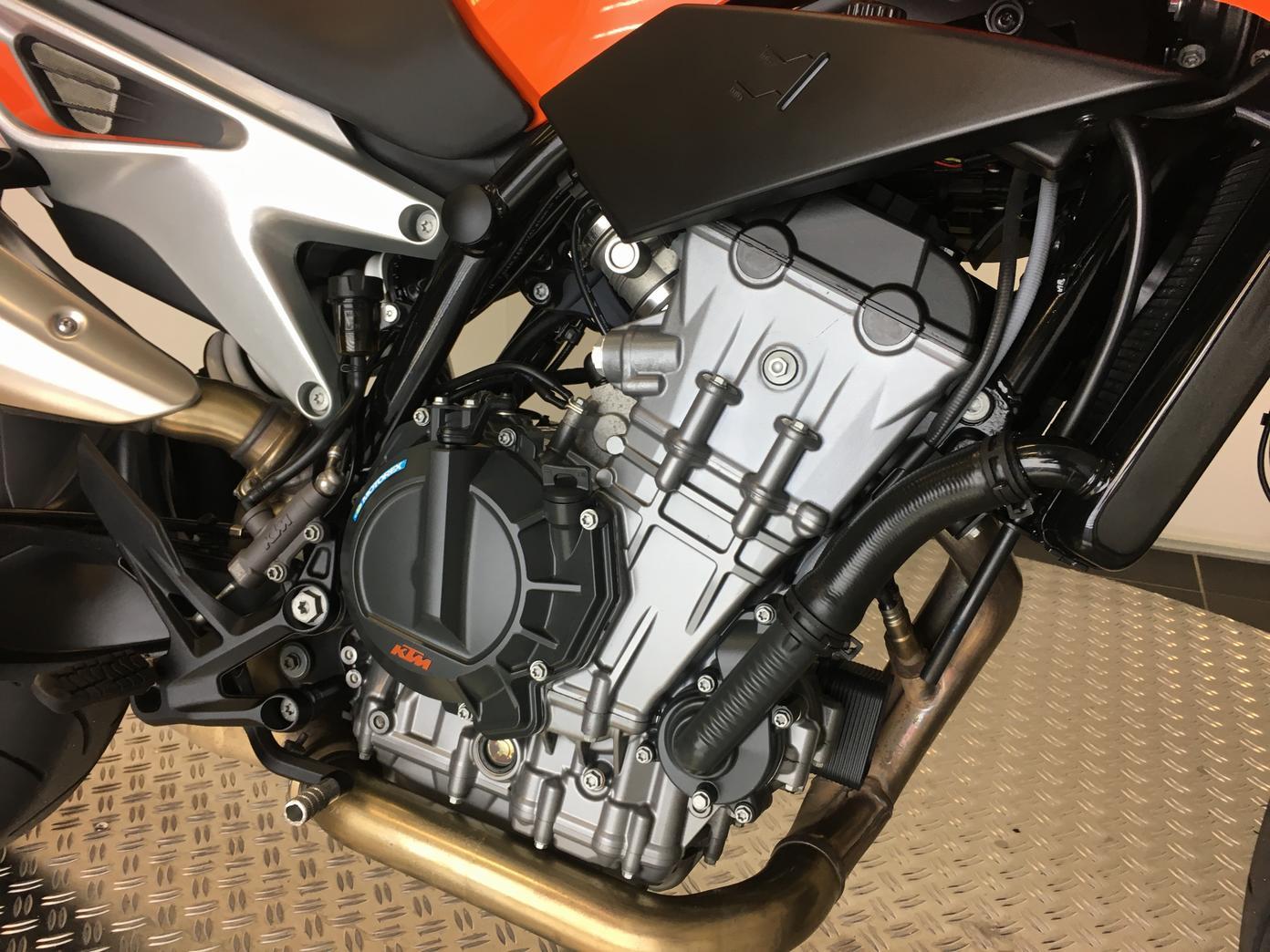 KTM - 790 DUKE ABS