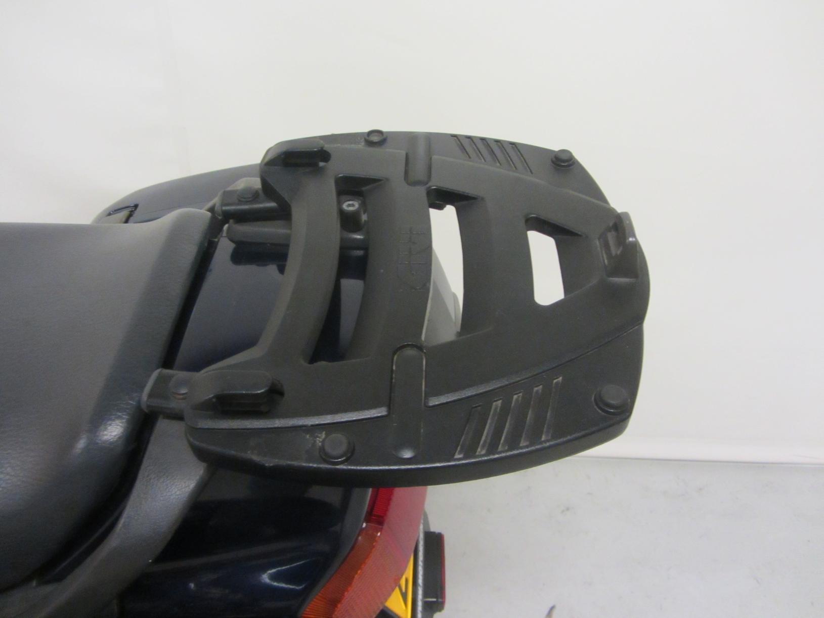 HONDA ST1100 PAN EUROPEEN