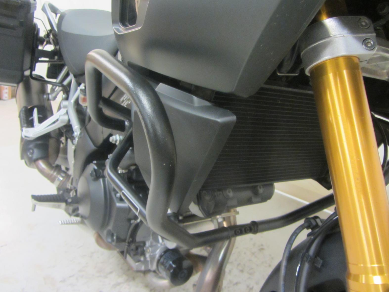 SUZUKI - DL1000 V STROM ABS