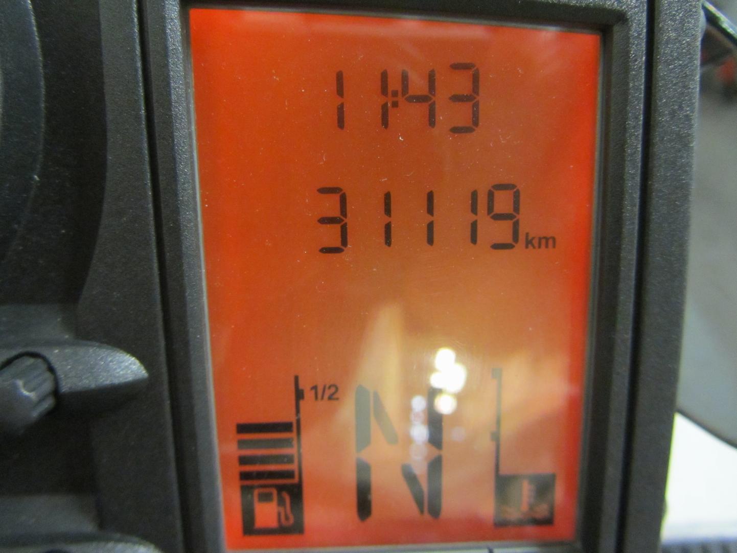 BMW - F800R ABS