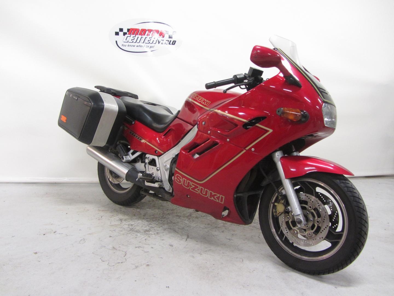 SUZUKI - GSX1100F
