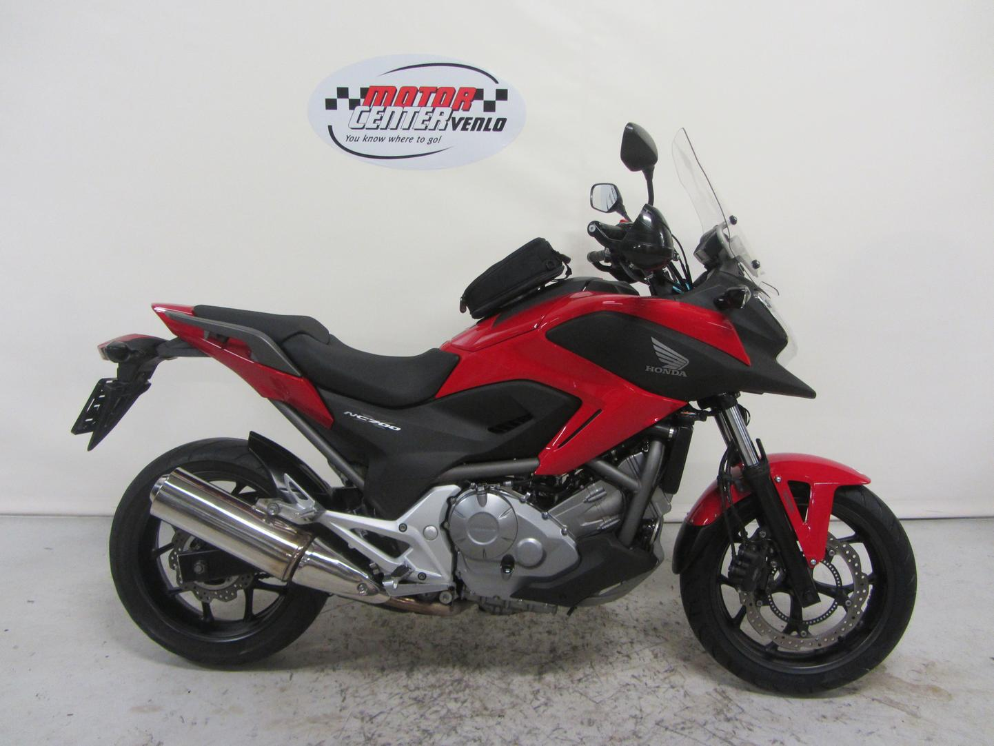 HONDA - NC700X ABS