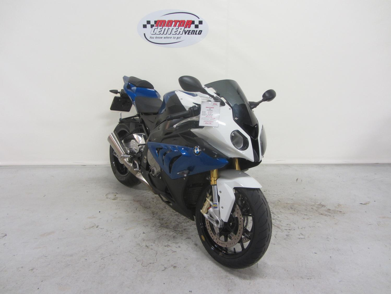 BMW - S1000RR ABS