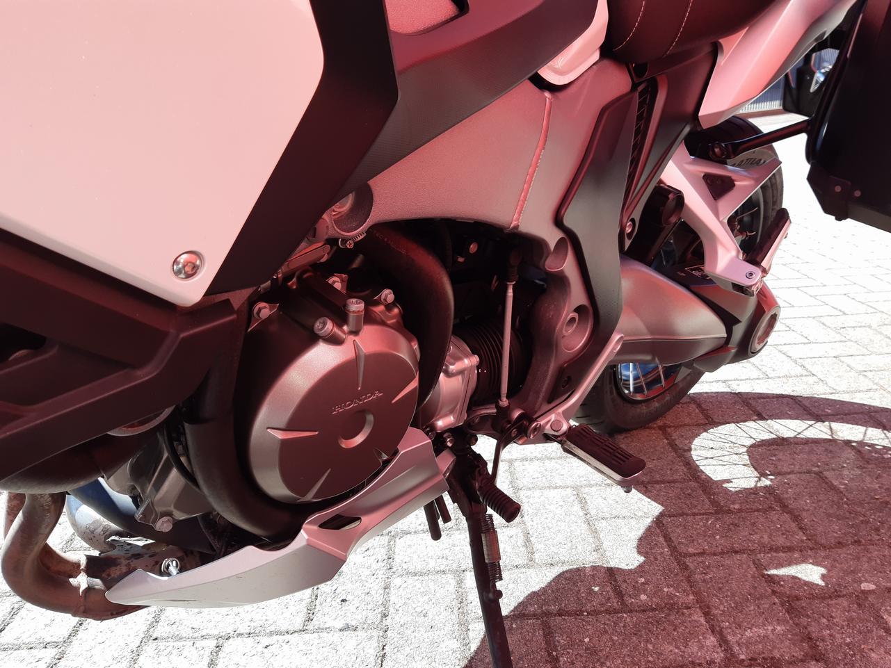 HONDA - VFR1200 X CROSS TOUR C-ABS