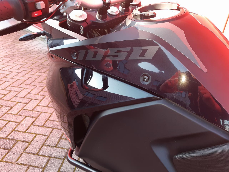 KTM - 1050 ADVENTURE ABS