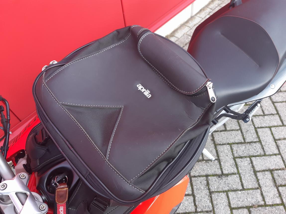 APRILIA - SHIVER 750 ABS