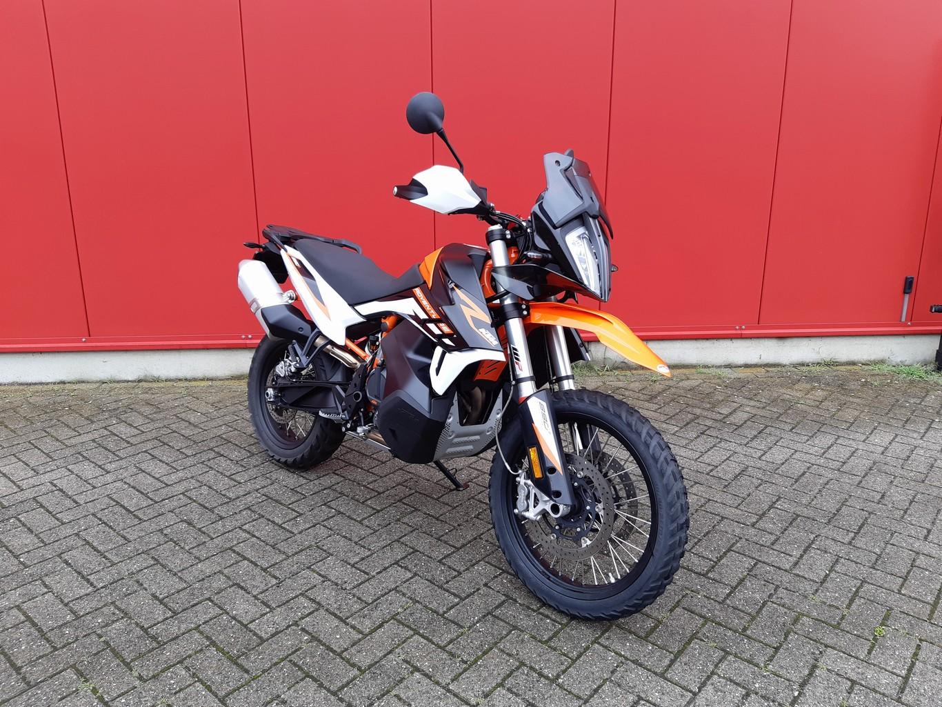 KTM - 890 ADVENTURE R DEMO 2021