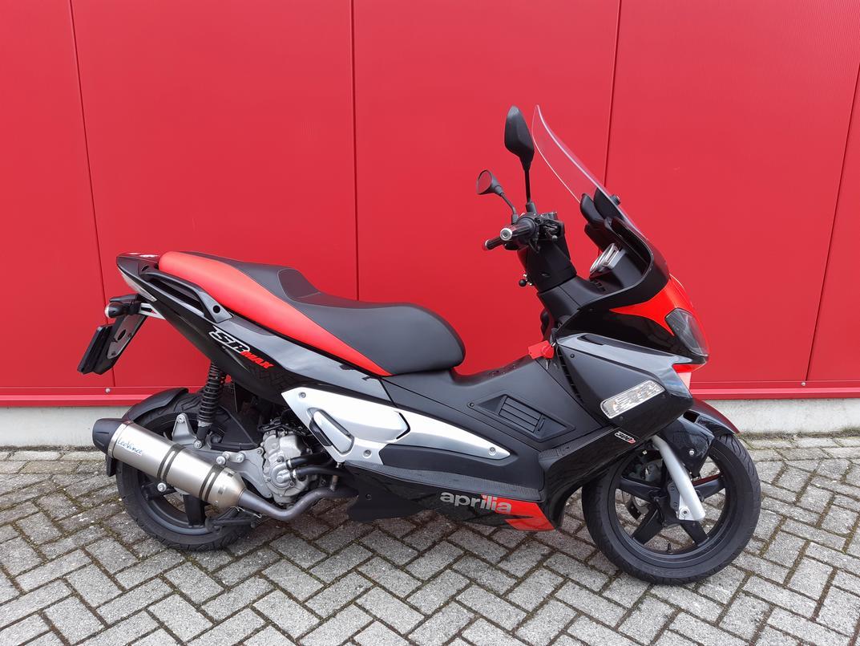 APRILIA - SR300 MAX