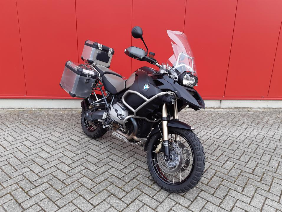 BMW R1200GS ABS ADVENTURE 90 years