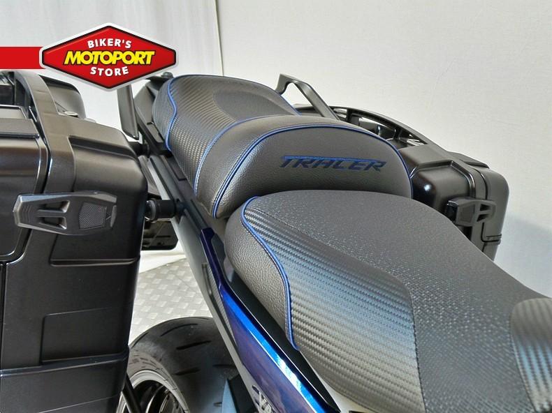 YAMAHA - Tracer 900 ABS