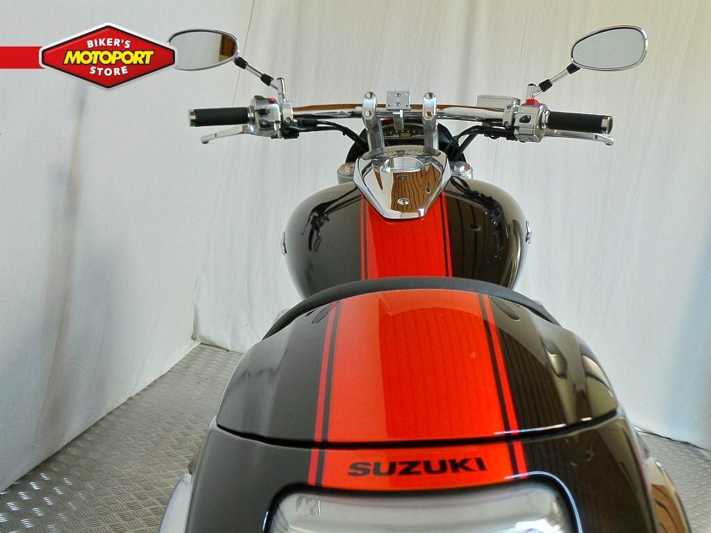 SUZUKI - M 1800 R Intruder