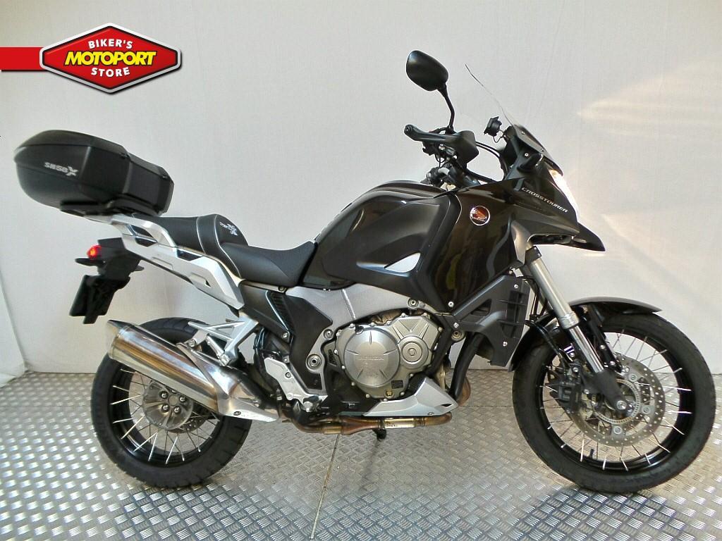 HONDA - VFR1200XC