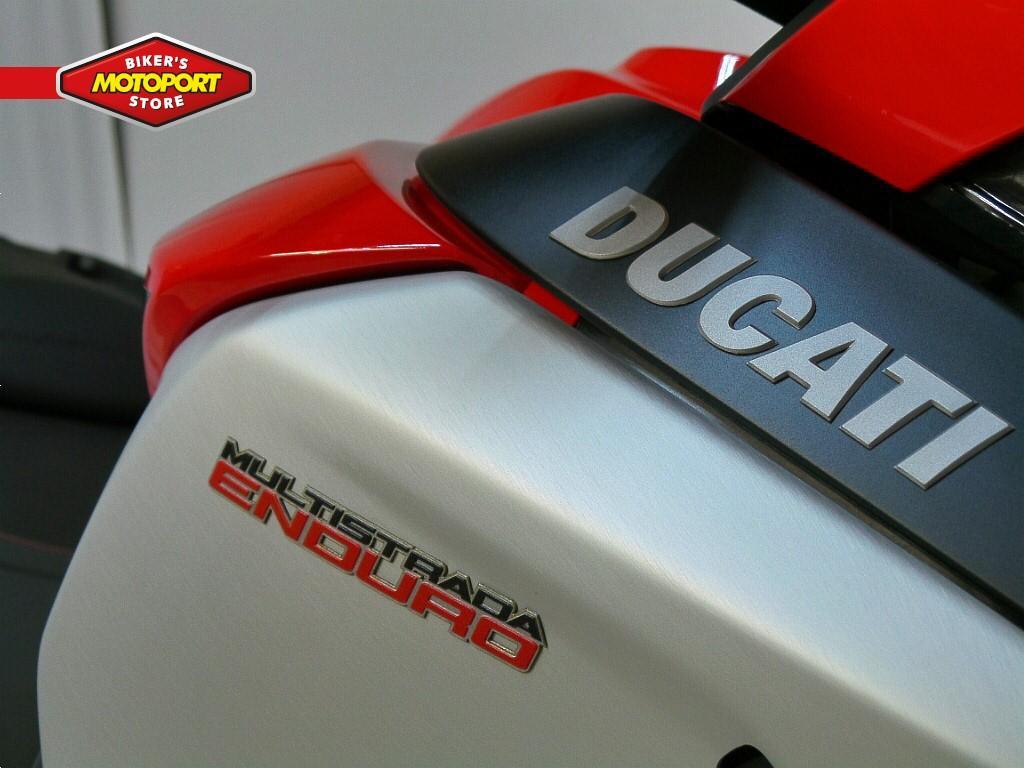 DUCATI - Multistrada 1260 Enduro