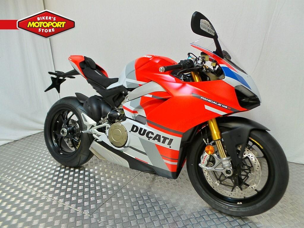 DUCATI - Panigale V4 S Corse
