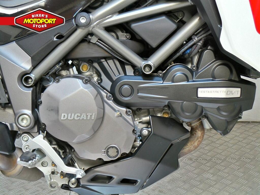 DUCATI - Multistrada 1260 S