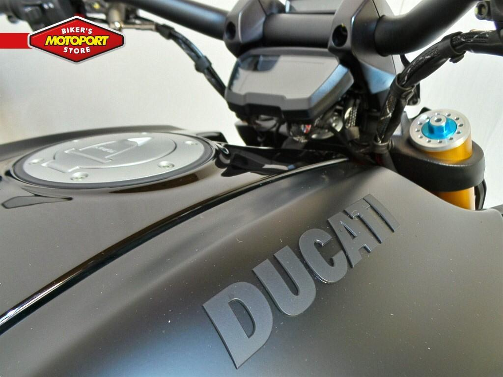DUCATI - Diavel 1260 S