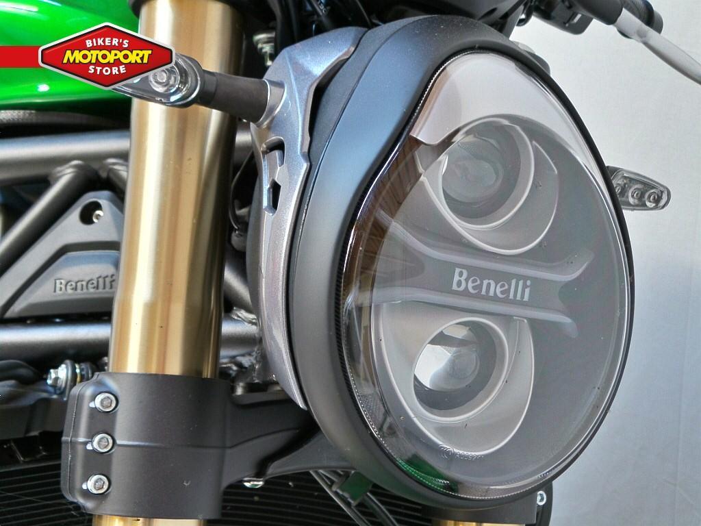BENELLI - 752 S