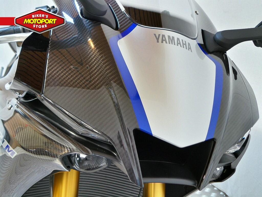YAMAHA - YZF-R1M