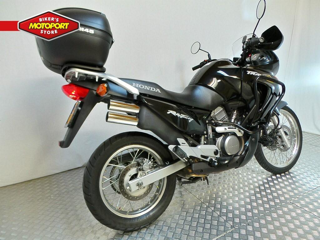 HONDA - XL 650 V Trans Alp