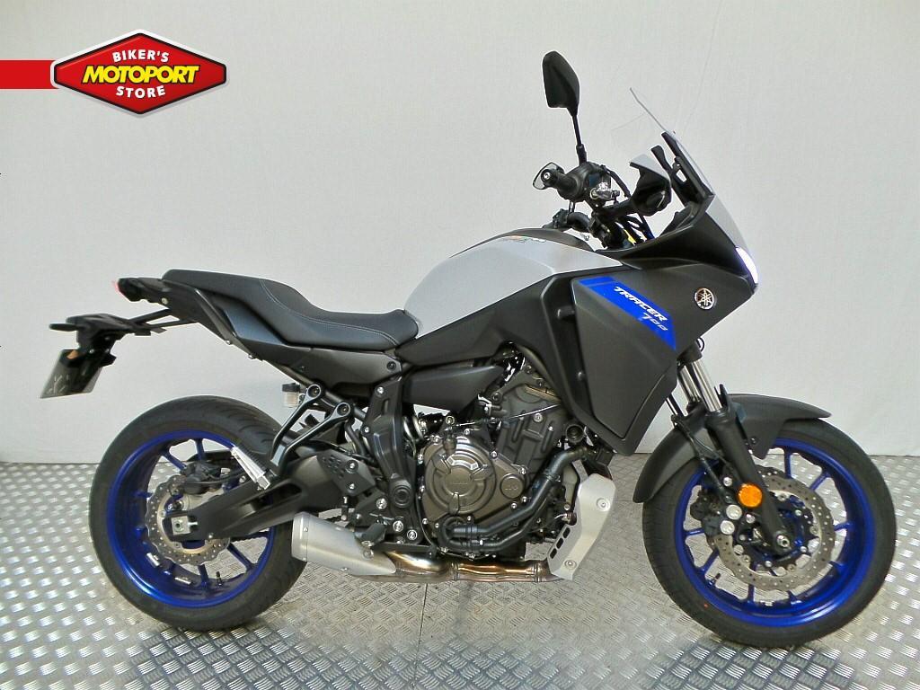 YAMAHA - Tracer 700 ABS
