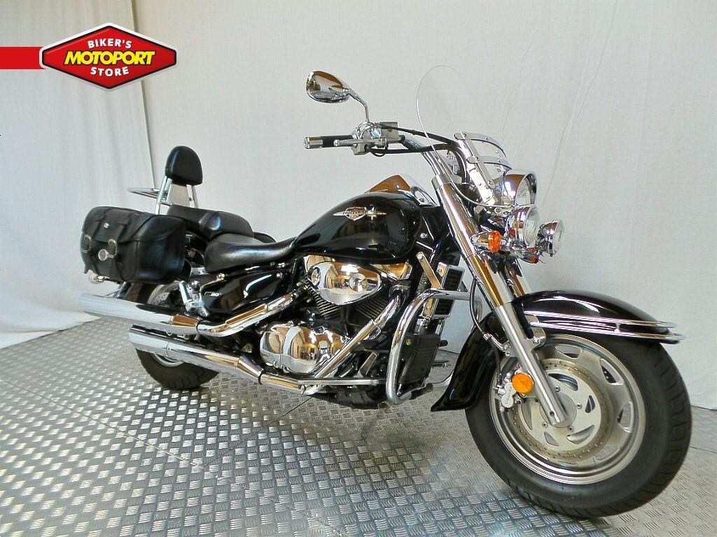 SUZUKI - VL1500