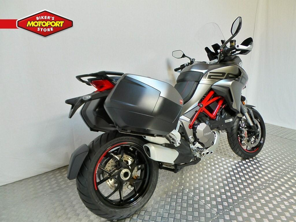 DUCATI - Multistrada 1260 Grand Tour