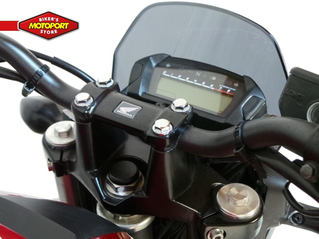 HONDA - NC750S ABS