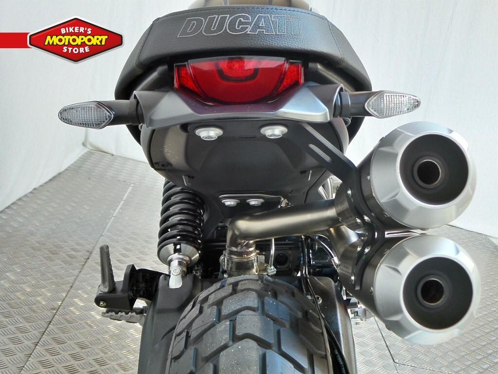 DUCATI - Scrambler 1100 Pro Dark
