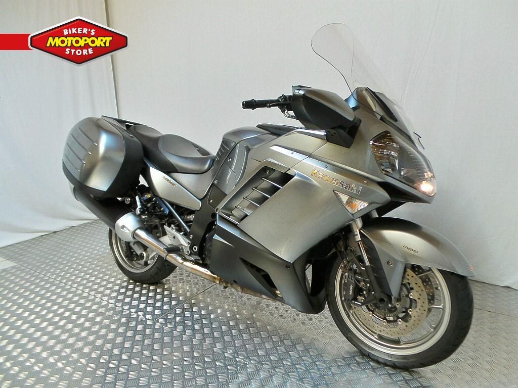 KAWASAKI - GTR1400