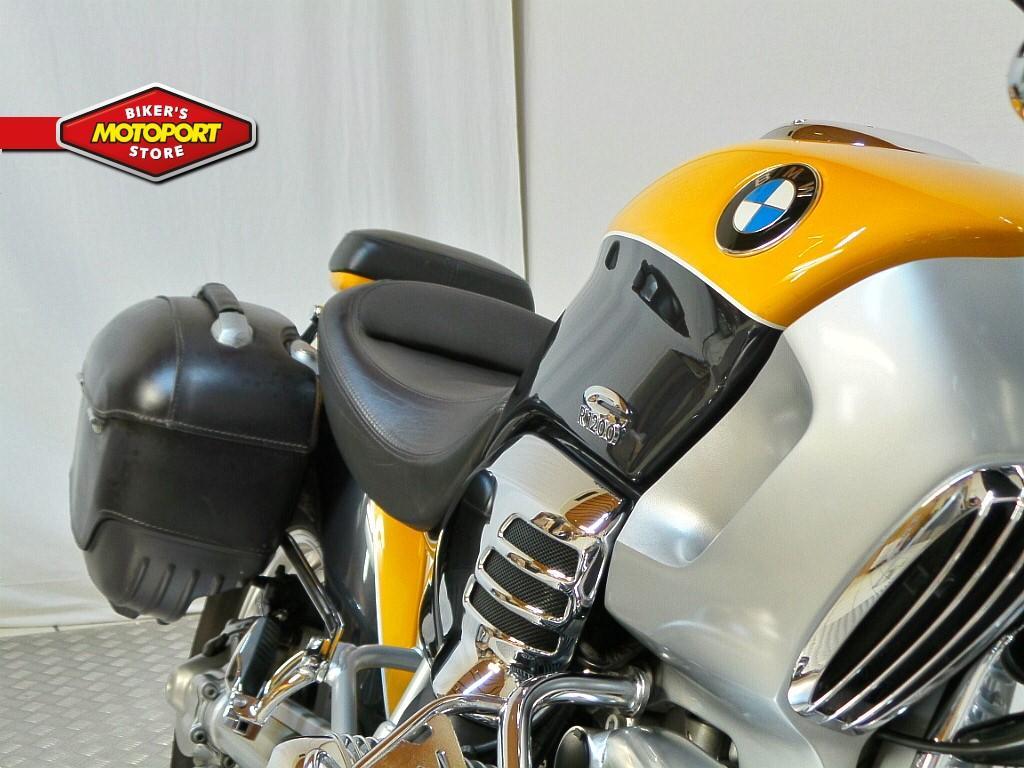 BMW - R 1200 C Independent