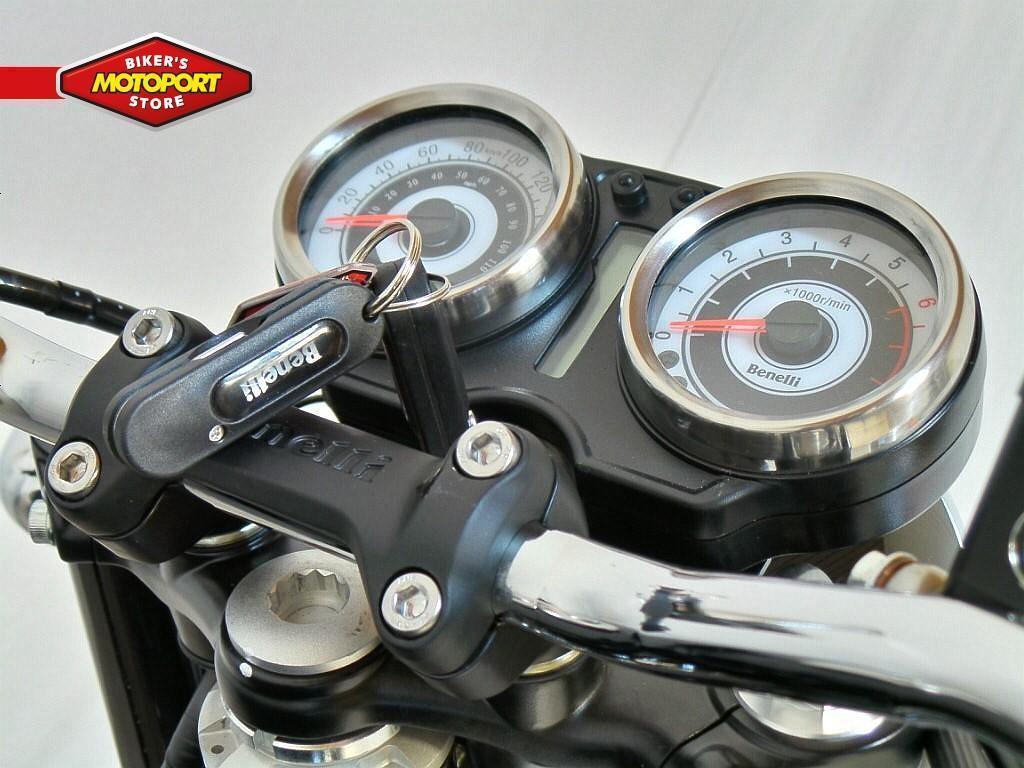 BENELLI - Imperiale 400