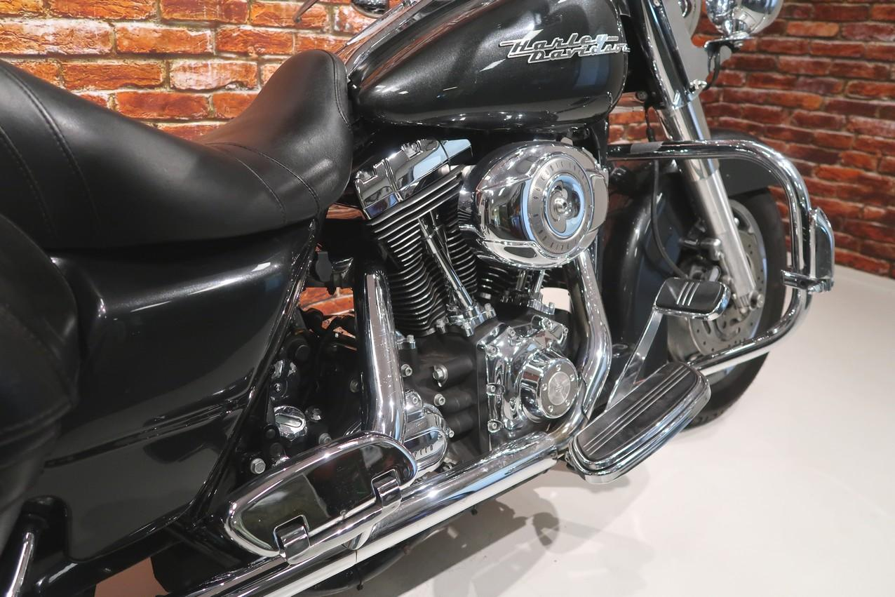 HARLEY-DAVIDSON - FLHRS Road King Custom 1580 F