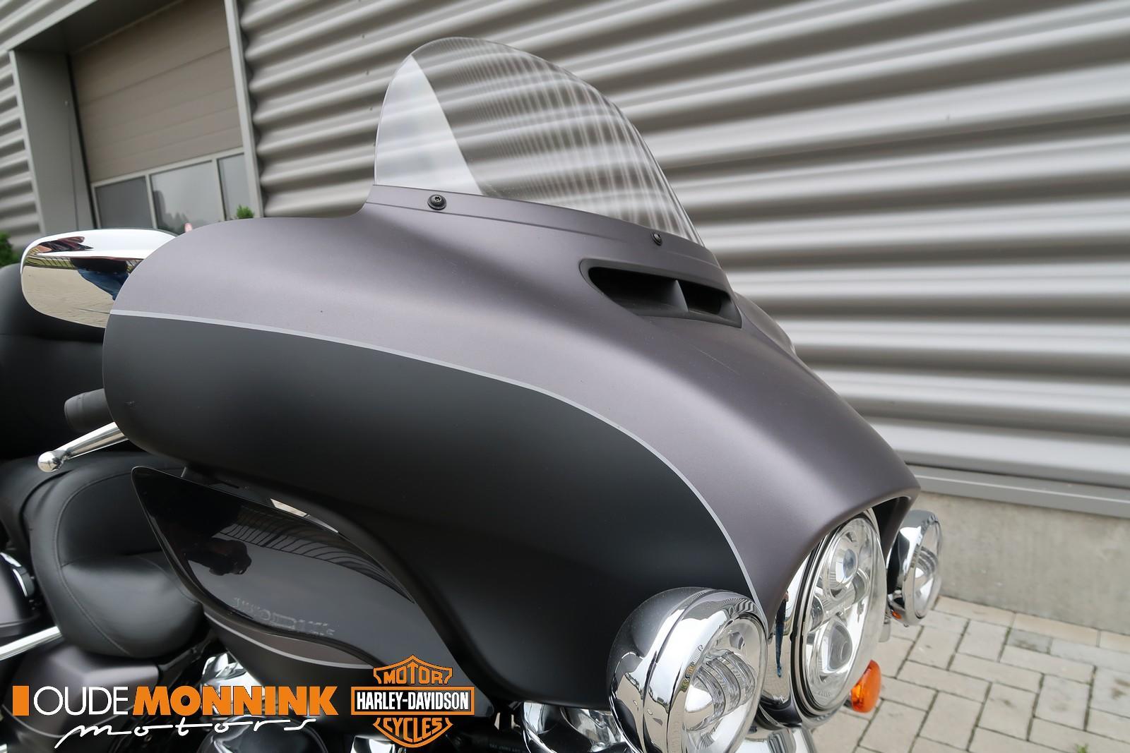 HARLEY-DAVIDSON - FLHTK Electra Limited 107 FLH