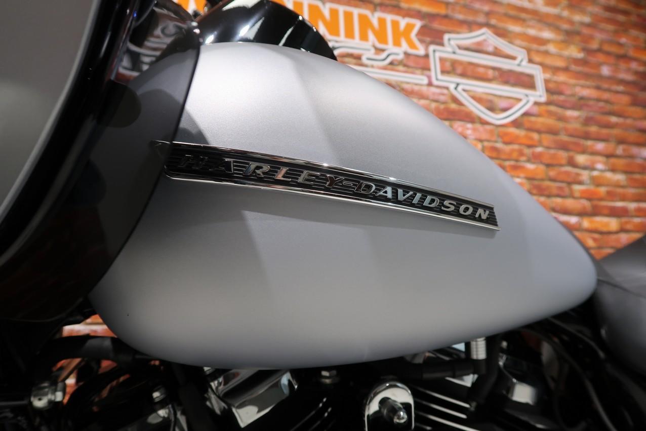 HARLEY-DAVIDSON - FLTRXS Road Glide Special 114