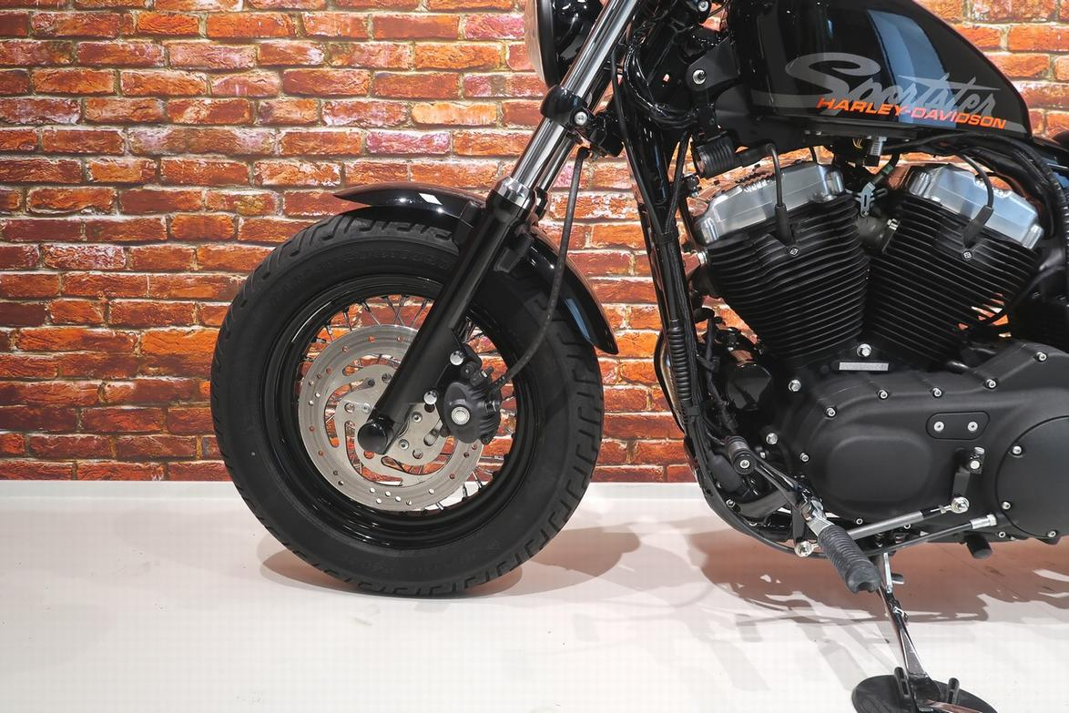 HARLEY-DAVIDSON - XL 1200 X Forty Eight XL1200