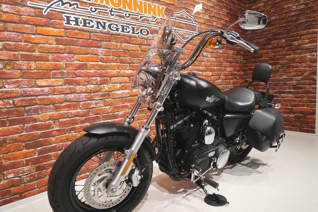 HARLEY-DAVIDSON - XL 1200 C Limited B