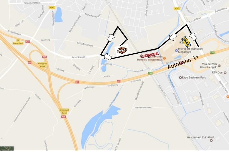HARLEY-DAVIDSON - FLHXS Street Glide Spec. 114