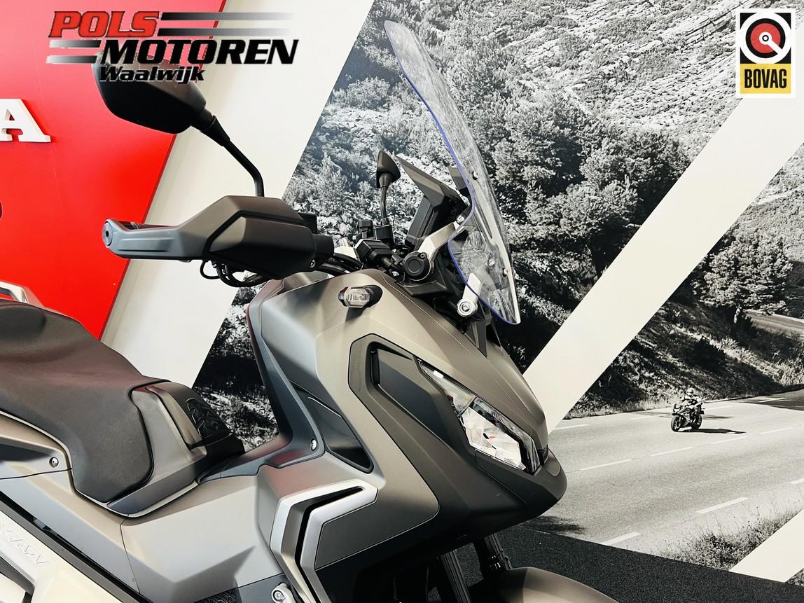 HONDA ADV 750 K X-ADV Honda X-ADV 75