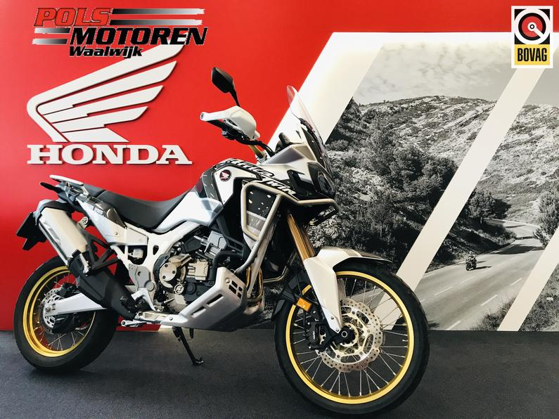 HONDA CRF 1000 DA2K ADVENTURE SPORT