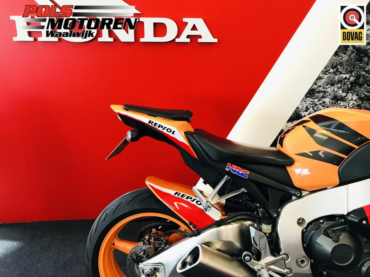 HONDA - CBR 1000 RAB