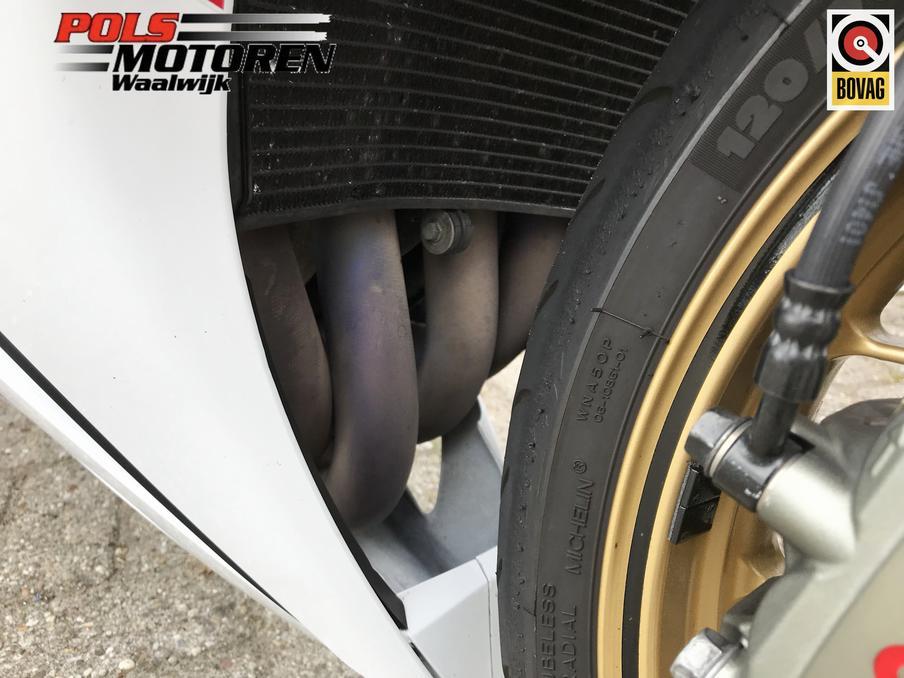 HONDA CBR 1000 SAF  2016 Honda Fireb
